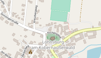 Sportangebote Lohnsburg am Kobernauerwald - Kurse