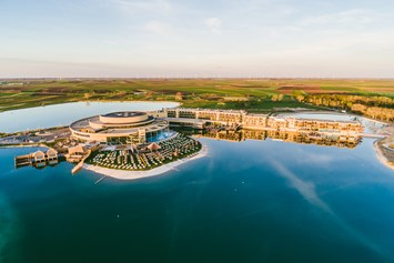 Ausflugsziel: St. Martins Therme & Lodge - St. Martins Therme & Lodge